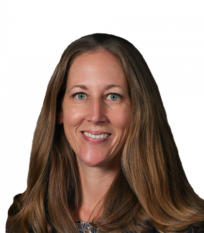 Photo of Meredith Twohy