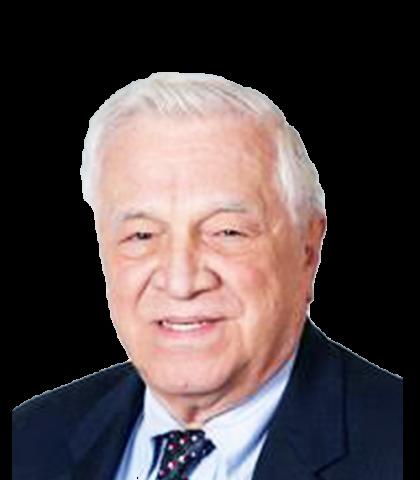 Photo of Stanley Dudrick