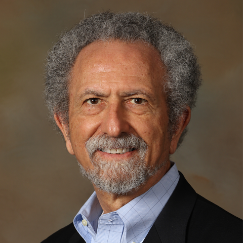 Photo of Jeffrey Blumberg