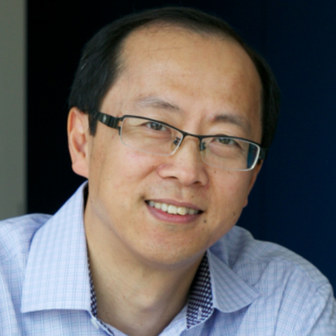 Photo of Qiang Tian