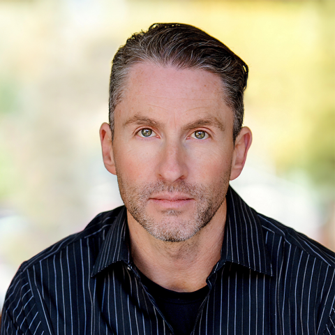 Photo of Ted Naiman